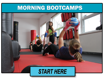 morning boot camp classes in north toronto